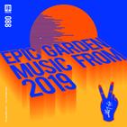 掘火电台088 Epic Garden Music From 2019