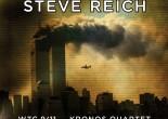 2001年秋天的一个早晨, Steve Reich在法蒙特州乡下的家中睡觉。快九点的时候,他被电话吵醒。电话是其子Ezra从下曼哈顿的家庭公寓打来的,向他描述了正在离公寓几个街区之处发生的混乱场景。一架飞机刚刚撞击了世贸中心北塔。