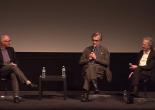 本文译自维姆•文德斯与合作多年的好友奥地利德语作家彼得•汉德克3月4日晚在MoMA影院的访谈(An Evening with Wim Wenders and Peter Handke)录音(由译者录制)。 3月2日至17日,MoMA举办了文德斯回顾影展。