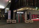 """Mutek其实不是单纯的音乐节,它的官方名称是""""国际数码创意与电子音乐节"""""""